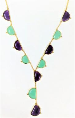Hydro calcy Necklace