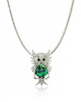 Abalone Owlie....