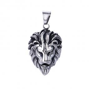 Bo'Bell Gorgeous Lion Roar Pendant