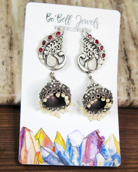Indie Beau Earrings