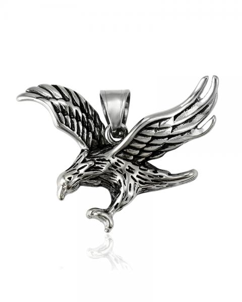 Eagle Fagan Pendant
