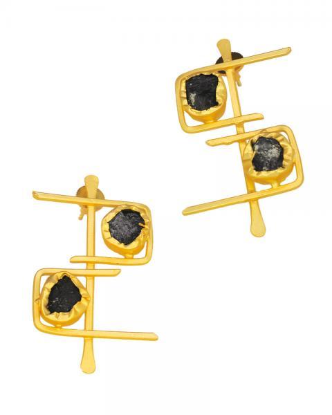 Raven Arch Earrings....