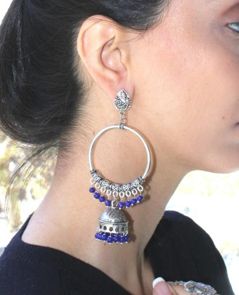 A Earrings that always looks as good as you do