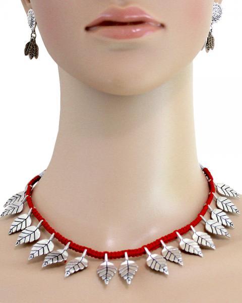 Aura Clove Necklace Set....