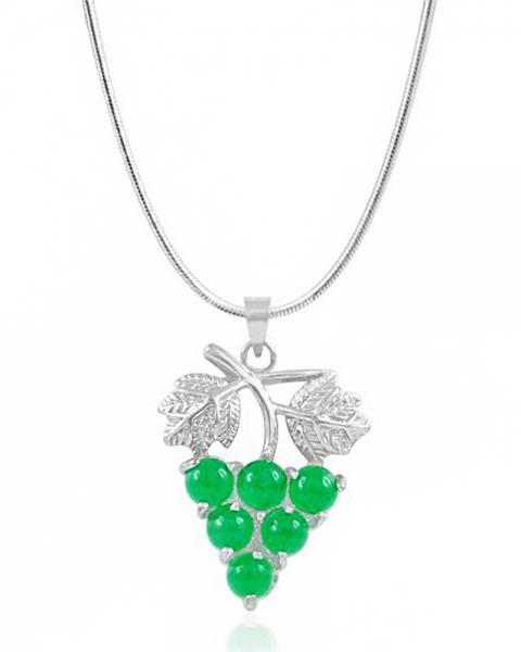 Green Berry Jade