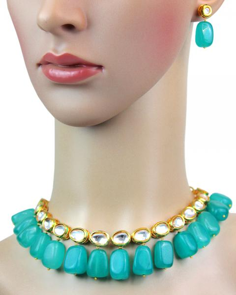 Aurora Jane Necklace Set
