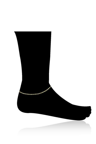 Bo'Bell AD Sequence Trail Elegant Bolly Anklet