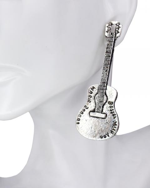 Guitar Melody Dangler