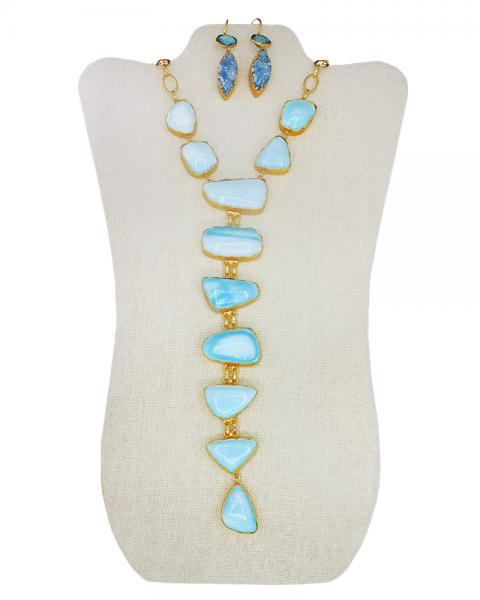 Andressa Necklace Set