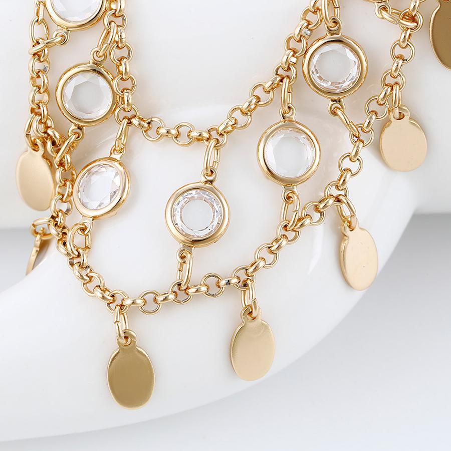 Mandalyn Necklace Set