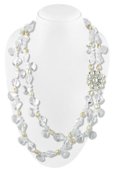 Myrtle Necklace
