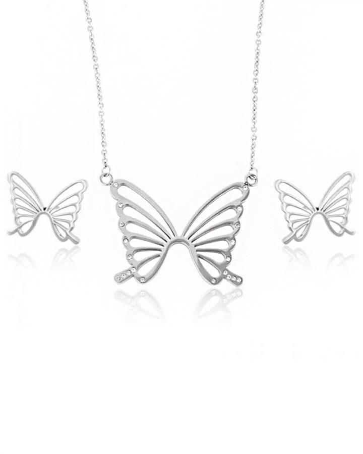 Stellar Butterfly Set