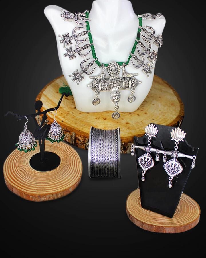 Trident Folk Boho Combo