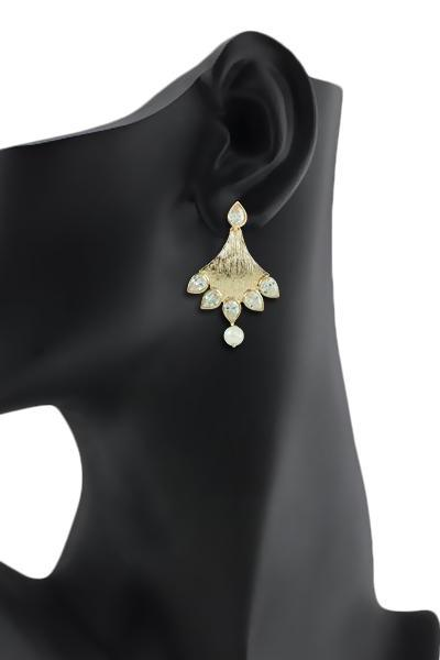 Bo'Bell Elegant Versatile Indi Rose Gold Earring/ROSEGOLD