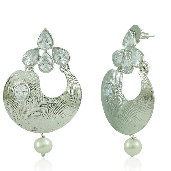 Bo'Bell Charming AD Indi-Pop Earring/SILVER