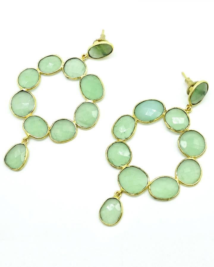 Jade Lime Loops