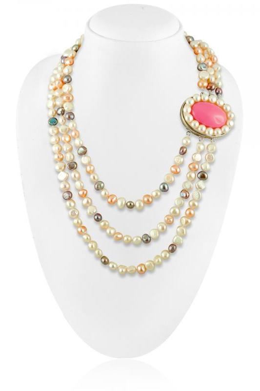 Royal Blush Pearls....