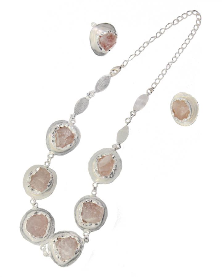 Amy Bruenne Necklace Set