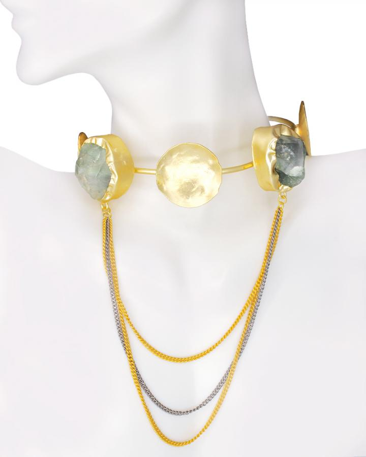 Eleonora Dream Necklace