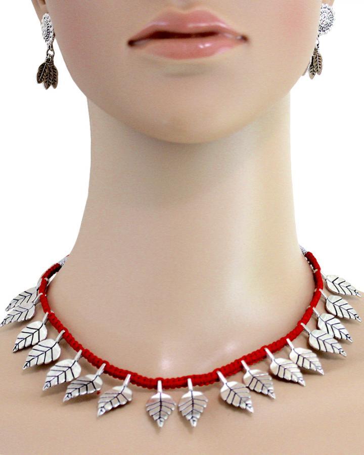 Aura Clove Necklace Set