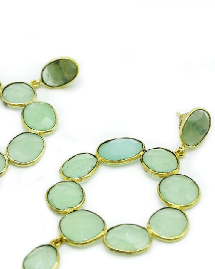 Jade Lime Loops