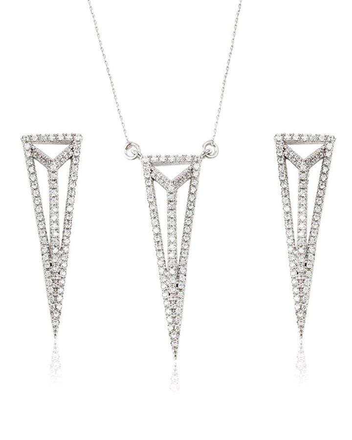 Diamond Arch Set