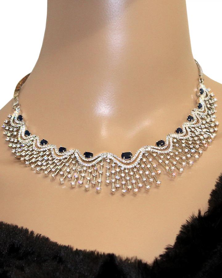 Elizabeth Necklace Set
