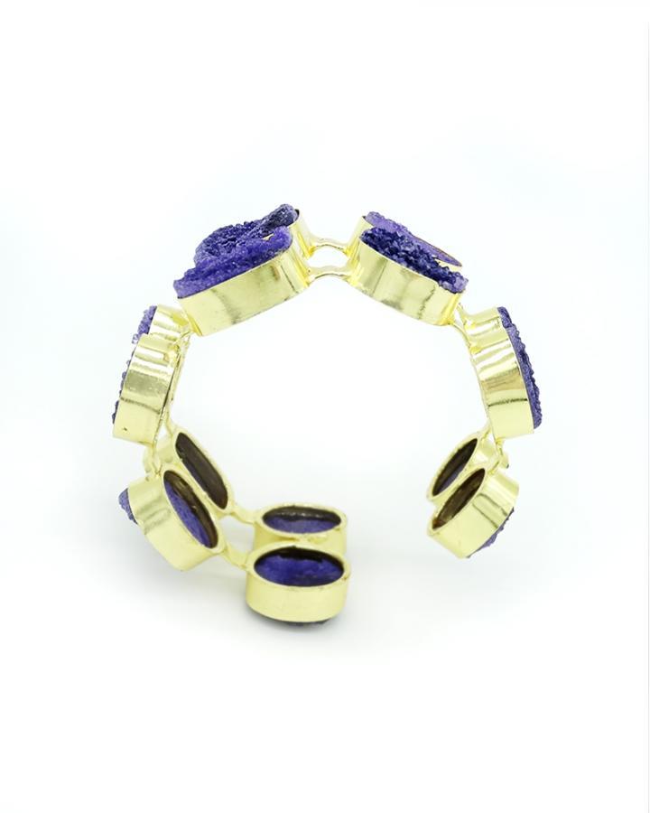 Violet Vinny Handcuff