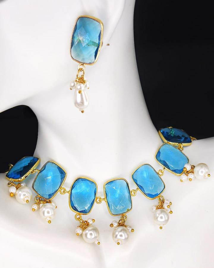 Carolina Necklace Set