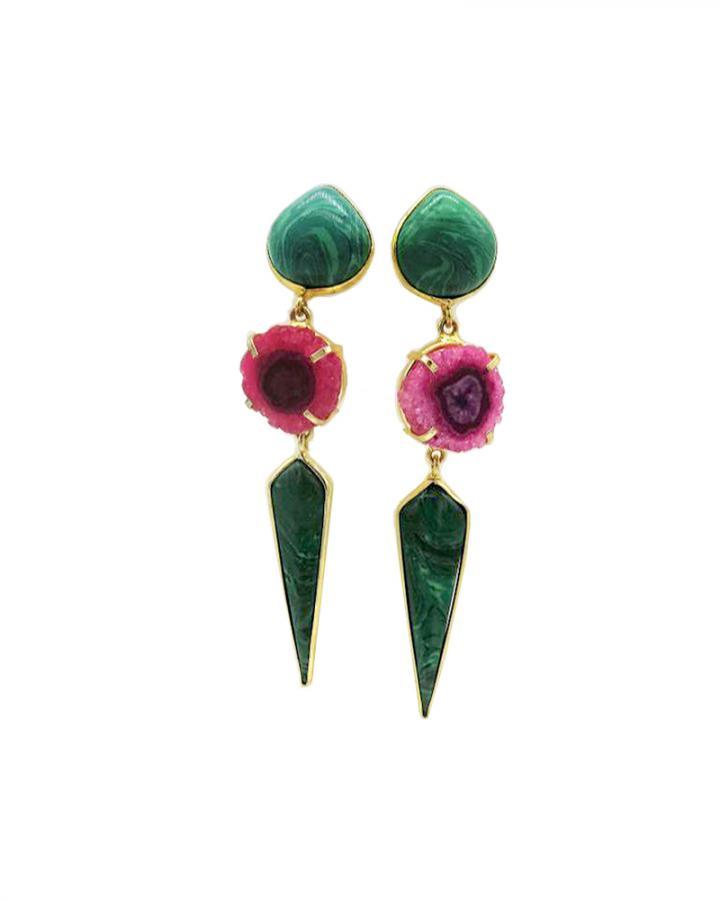 Jessica Jazzy Earrings