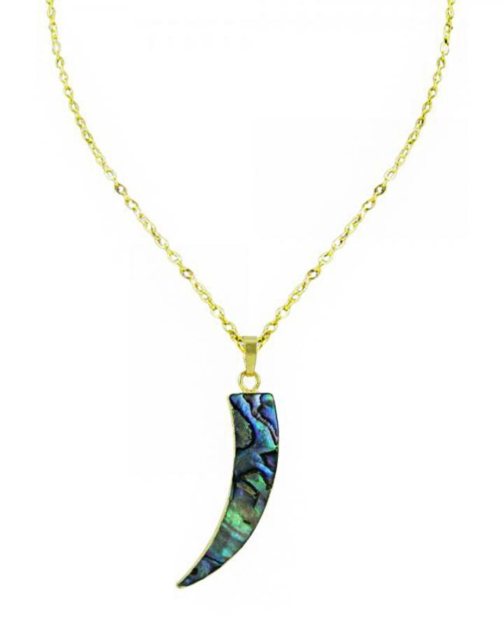 Abalone Dagger