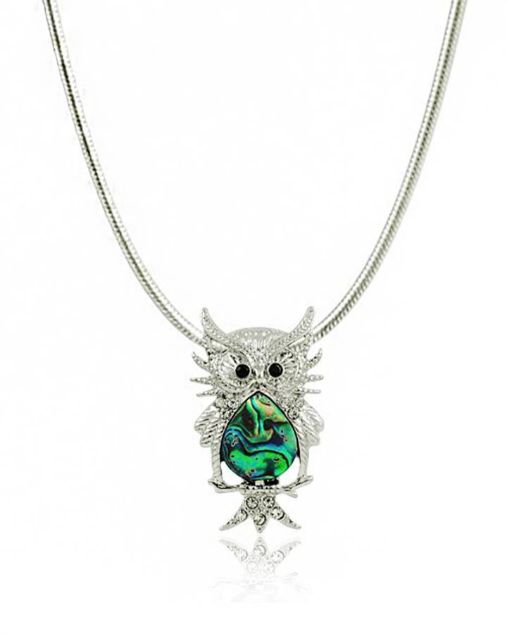 Abalone Owlie