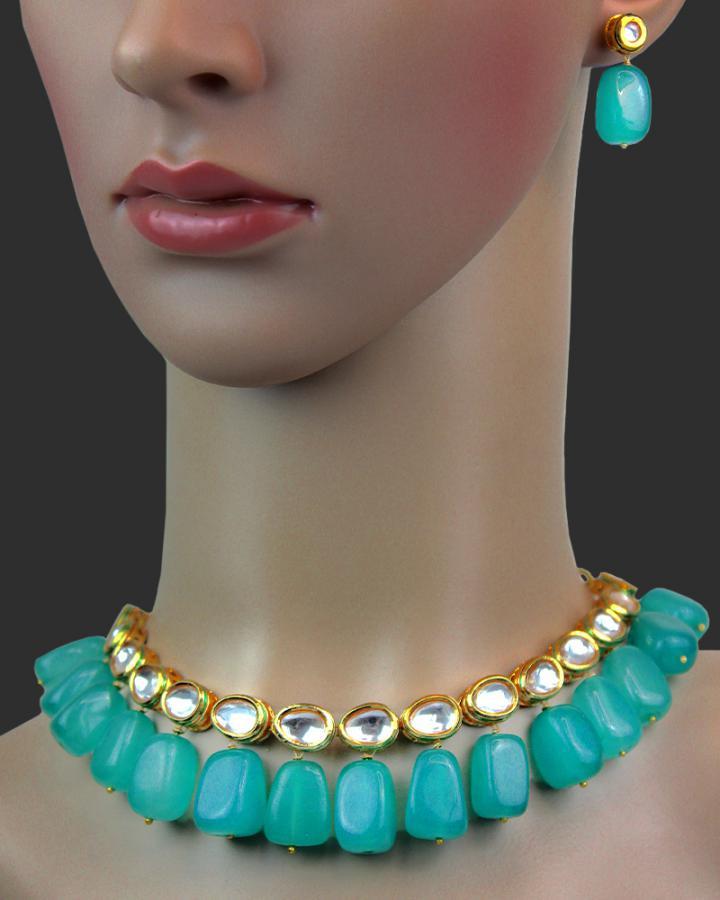 Aurora Jane Necklace Set