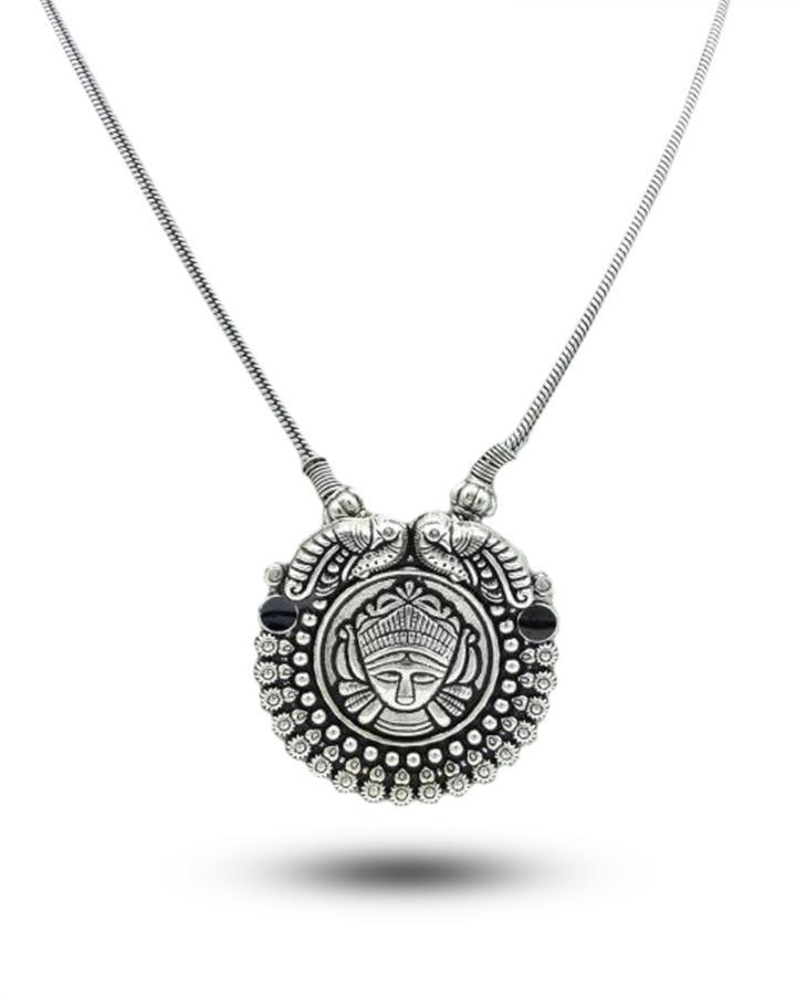 Virago Tribal Necklace