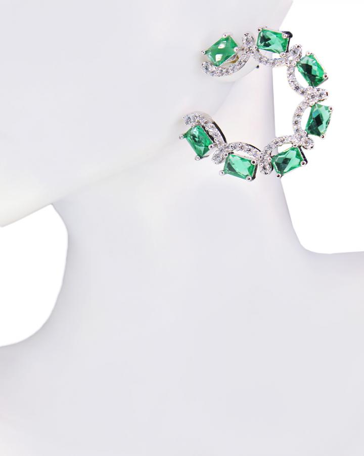 Crescent Beauty Earrings