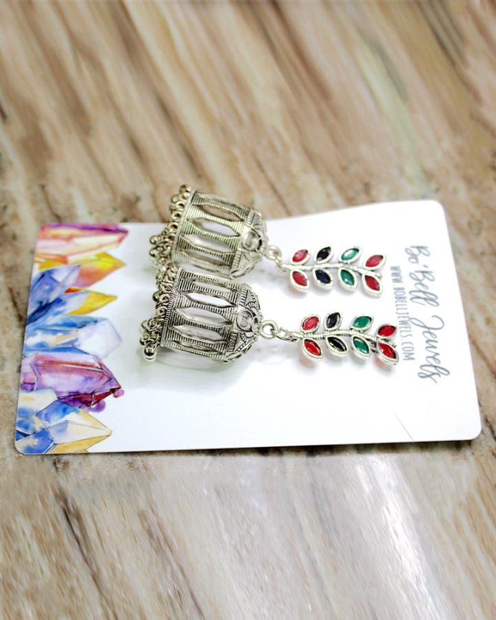 Charlotte Eden Earrings