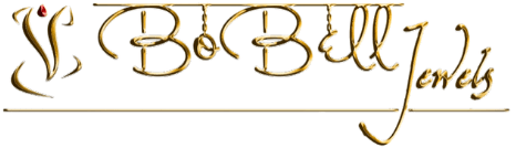 Bo'Bell Jewels Logo